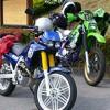 ツーリング回顧:2010年05月 石和温泉ツーリング