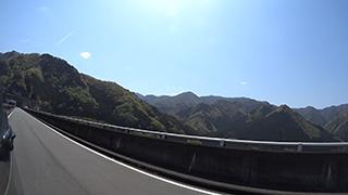 故障発生でエラい目にあった栃木山中苦行ツーリング